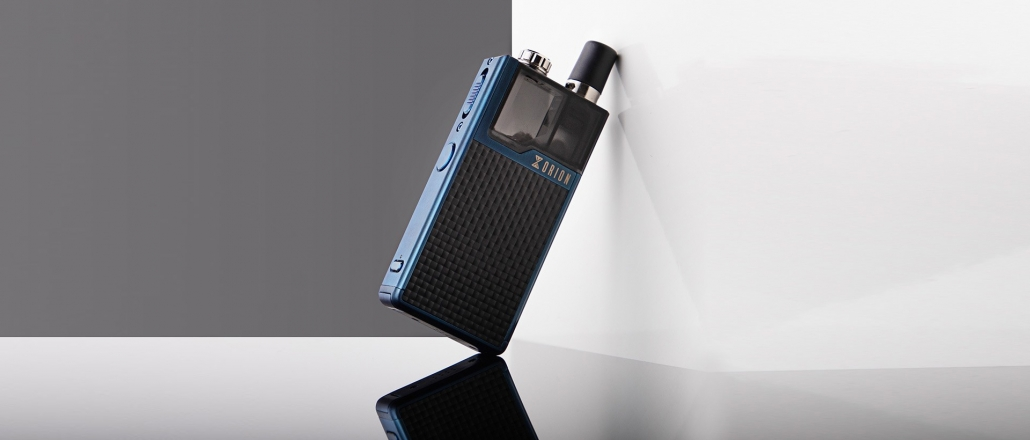 Best Guide for the Lost Vape Orion DNA GO AIO – Lost Vape